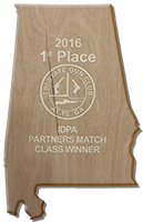 IDPA Match Award