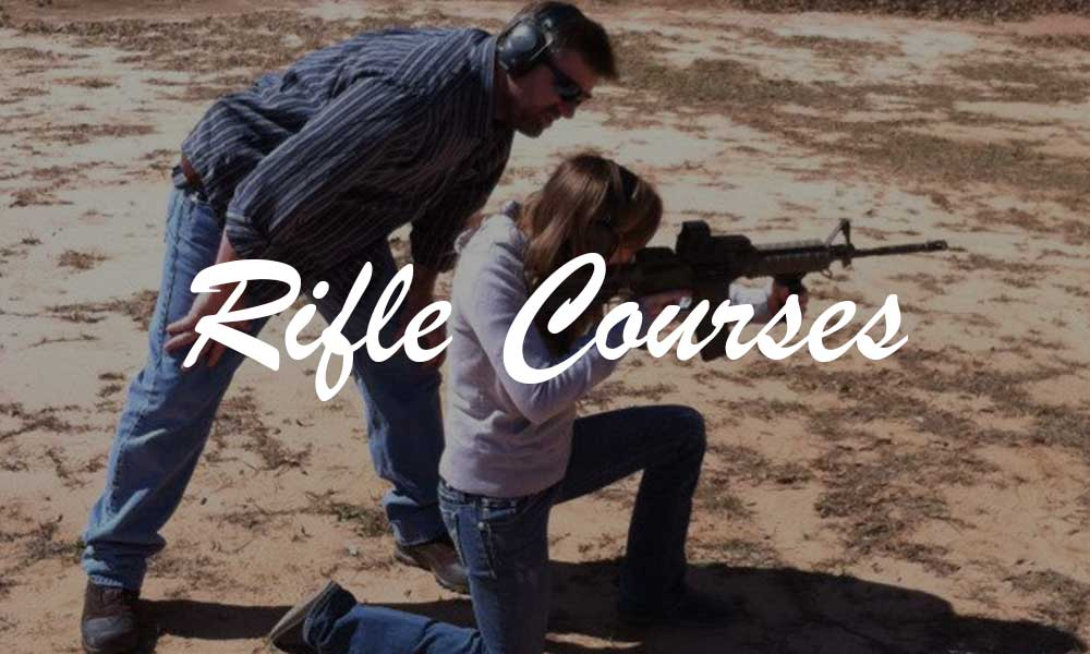 Rifle Courses