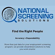 National Screening Solutions