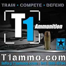 T1 Ammunition